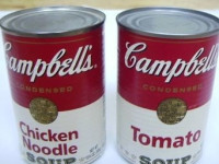 Focus Stock of the Week: Campbell Soup Co. (CPB)