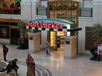 Foot Locker Beats Analysts in Q3 as Same-Store Sales Improve 4.1 Percent