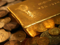 Chart Room with Mark Arbeter: Gold Prices Break to the Upside