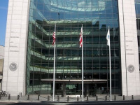 SEC Tone Gets Harsher on High-Frequency Trading