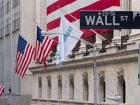 Wall Street Falters Ahead of Friday Budget Deadline