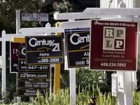 Existing Home Sales Jump 6.5% in July to Nearly Four-Year High