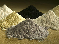 Strategic Metals: Getting To Know Your Rare Earth Elements