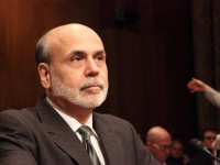 Wall Street Rallies On Bernanke Testimony As Housing Starts Disappoint