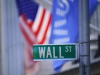 Wall Street Ends Lower As Taper Looms Large