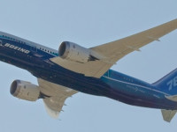 Boeing 787 Dreamliner Fire Not Battery Related, Shares Rebound