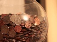 Dividend Stocks: Equities With a Change Jar
