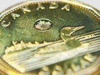 Canadian Dollar Gains on USD as Housing Starts Improve in May