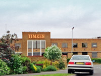 Timken Spinoff to Debut New Corporation TimkenSteel
