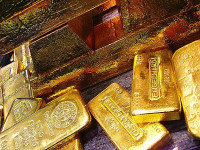 Is It Time to Bargain Hunt Mining Stocks Before Gold Bounces?