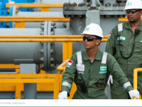 Hess Sells Indonesian Assets for $1.3 Billion, Divestures Near $8 Billion in 2013