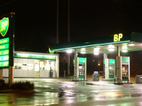 BP (BP) Jumps on Positive Earnings, Asset Sales