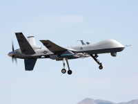 Drones: The Next Growth Market in Military Technology