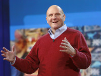 What Did Steve Ballmer Do Right as Microsoft's CEO?