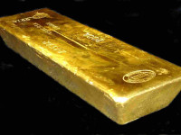 Gold ETFs Up on Tapering Fears; Higher Physical Demand