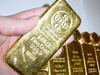 Is Gold the Target of a Federal Conspiracy?