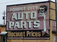 Advanced Auto Parts Spends $2 Billion to Become Biggest Auto Parts Retailer in North America