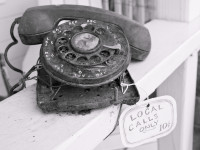 Are Landlines Obsolete?