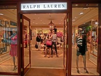 Apparently Investors Expected More than Ralph Lauren Did in Fiscal Q1