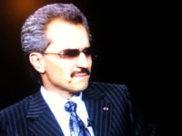 Prince Alwaleed Bin Talal Takes To Twitter To Challenge Saudi Oil Policy