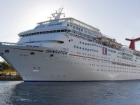 Trends & Ideas: Cruise Lines Set Sail For Higher Seas