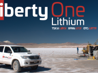 Liberty One Lithium (LRTTF) Advances Plans for Utah Property