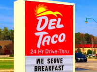 ​Top Picks 2018: Why Del Taco Restaurants Has Some Interesting Catalysts in the Works