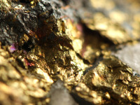 ​Widened Gold Vein, NI-Compliant Report and Digging Into Jersey Mine Tailings; All in a Week's Work at Margaux