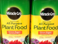​Scotts Miracle-Gro: Lawn Care and Marijuana
