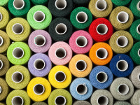 THINK TOLLING: TEXTILES ARE ABOUT TO BECOME THE CASH COW