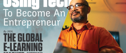 How Technology Can Turn You Into an Entrepreneur