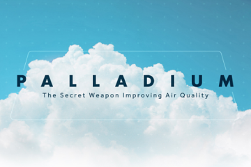 Palladium: The Secret Weapon in Fighting Pollution