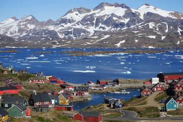 The Hidden Agenda Behind Trump's Greenland Dreams