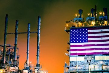 Energy Independence: Why US Crude Oil and Natural Gas Matters