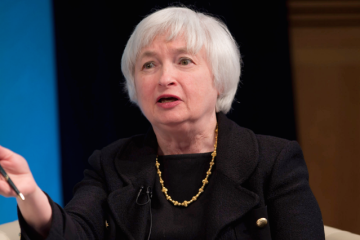 This Week's Economic Data Looms Large but Chair Yellen Rules