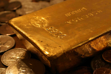 Gold Rally Routed by Threat of Fed Rate Increase