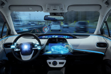 ​How Delphi Technologies Powers Driverless Cars