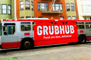 ​How Grubhub Delivers for Diners, Restaurants, Investors