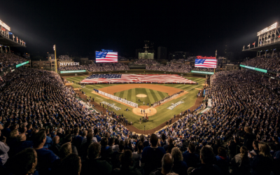 What Leaders Can Learn from the Chicago Cubs