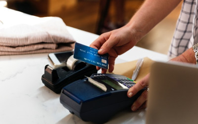 History of The Credit Card Payments Industry For Businesses