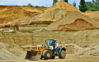 Climate Smart Mining: Minerals for Climate Action