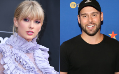 Taylor Swift vs Scooter Braun — Who Wins?