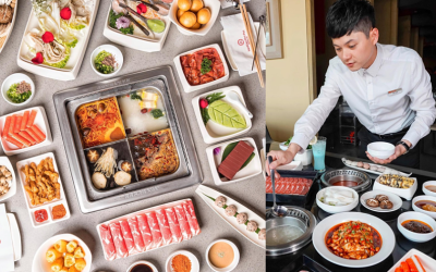 China's Hotpot Leader Shines Light on Consumer Trends