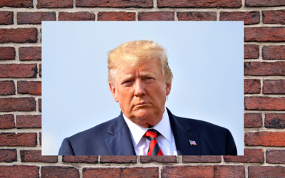 Globalization Hits a Brick Wall Named Trump