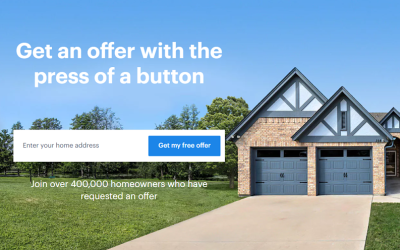 No More Realtors… These Startups Will Buy Your House in Under 20 Days