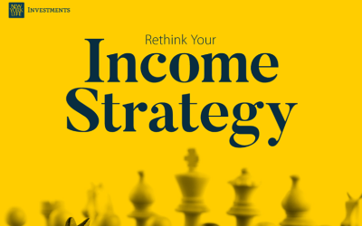 Why Investors Should Rethink Traditional Income Strategies