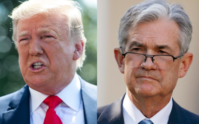 What Trump Wants, Powell Can't Give