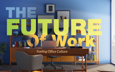 What Does the Office of the Future Look Like?