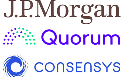 JPMorgan in Talks To Merge Blockchain Unit Quorum With ConsenSys — Sources