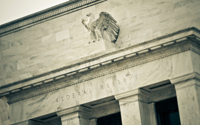 Federal Reserve's Household Spending Downgrade Increases Market Volatility